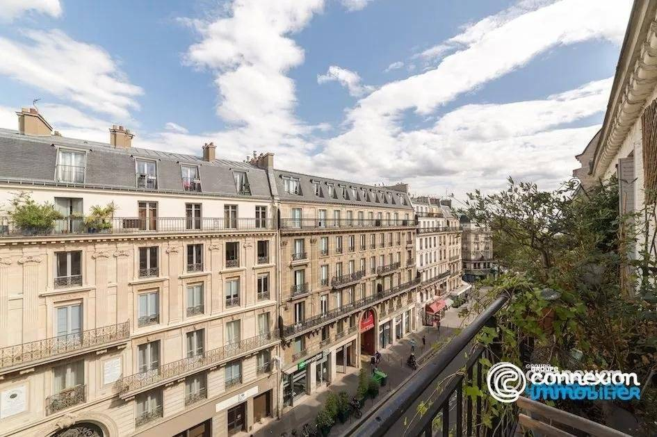 Rental Apartment Paris 10th