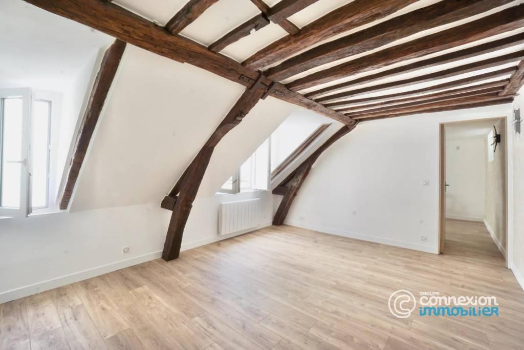 Appartement lumineux - idéal premier achat