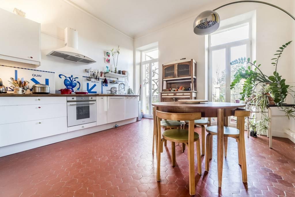 Kitchen Tile Stainless steel