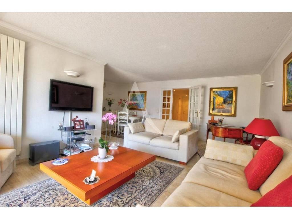 Vente Appartement Cannes Banane