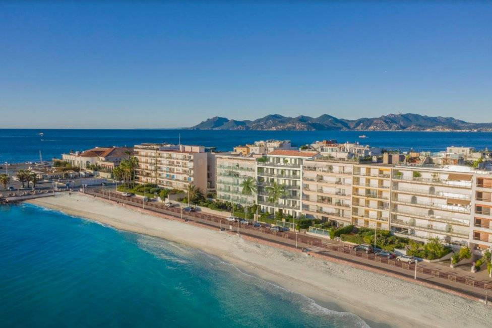 Costruzione Appartamento Cannes