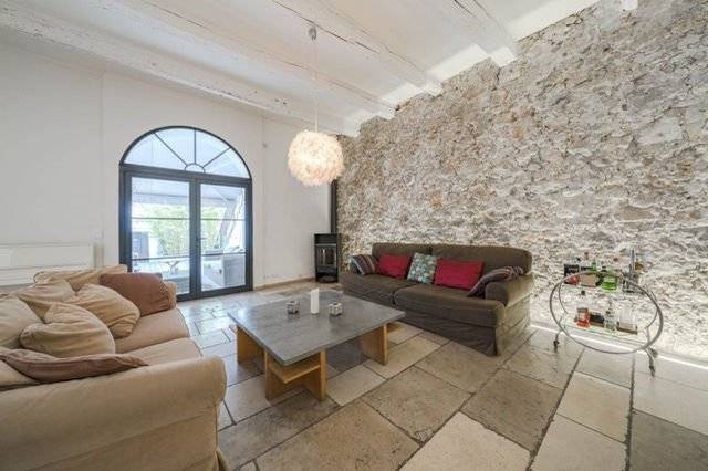 Affitto stagionale Casa Cannes