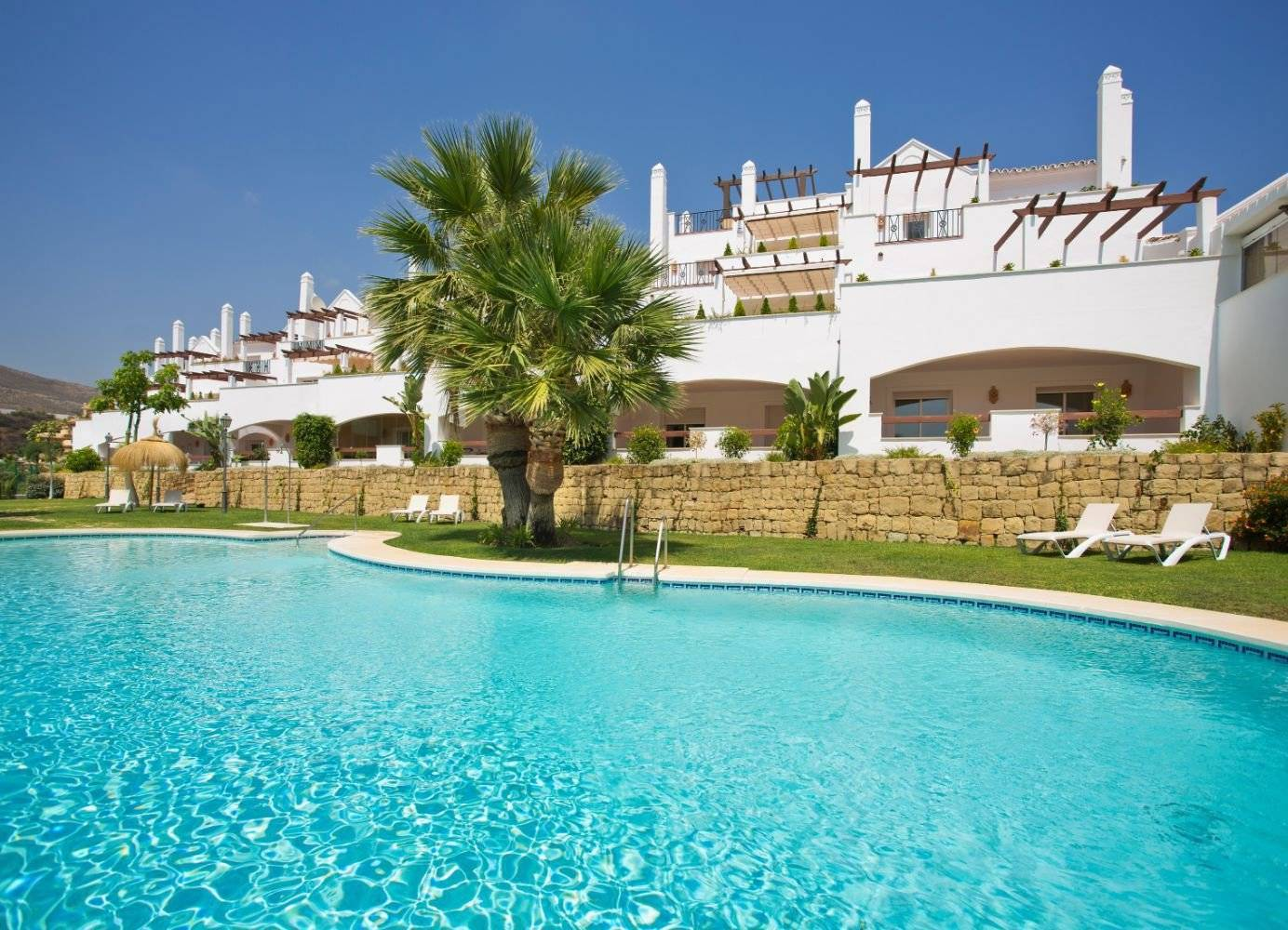 Vente Appartement Marbella