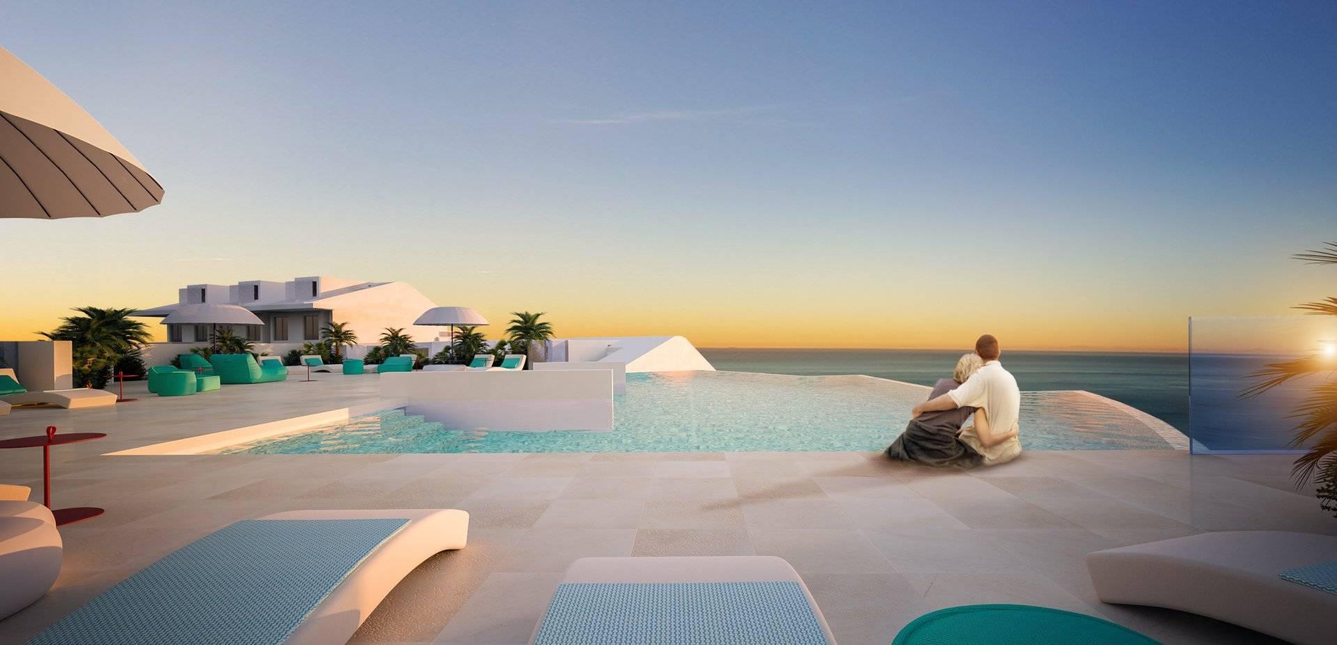 Bedroom Swimming pool