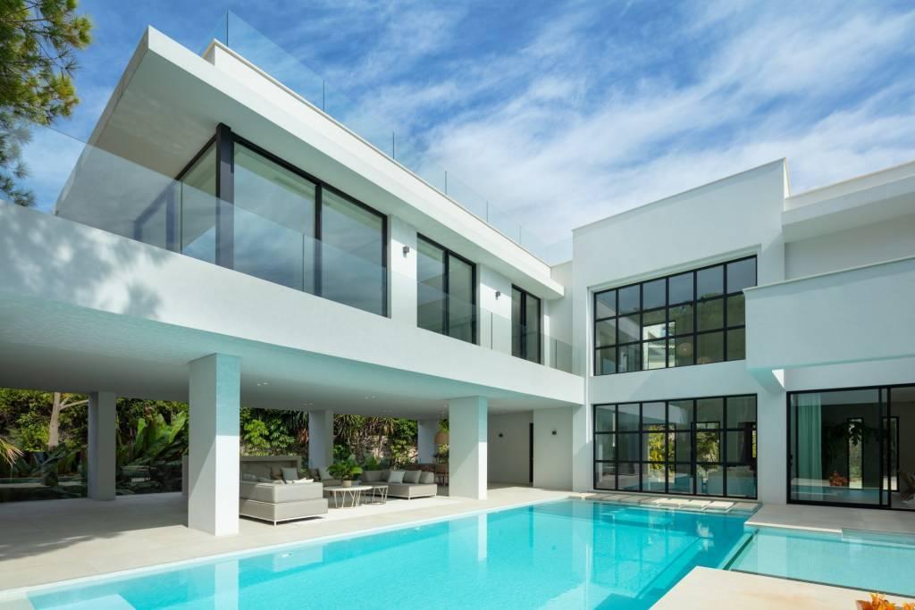 L'une des propriétés les plus modernes de la Vallée du Golf / Un lieu privilégié