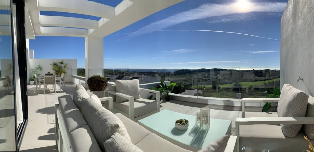 Soleil, plage et détente - Appartements dans quartier prestigieux
