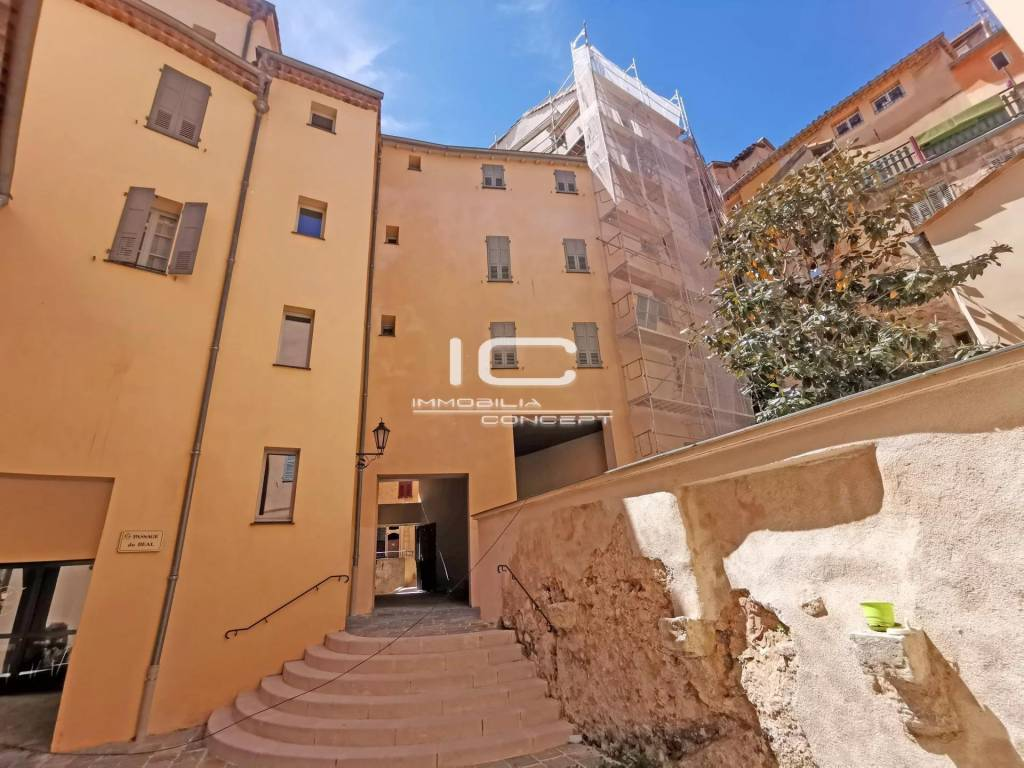 Sale Apartment Grasse Vieille Ville
