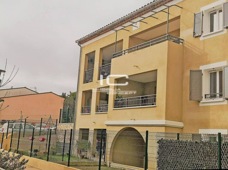 Sale Apartment Le Rouret