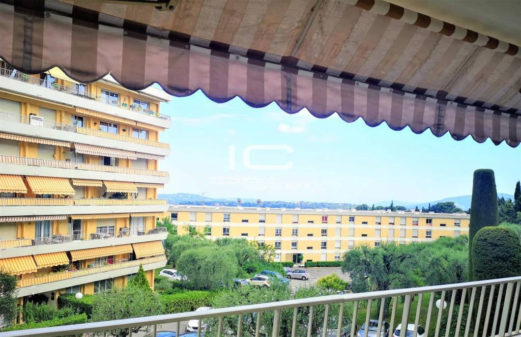 Sale Apartment Grasse Saint-Claude