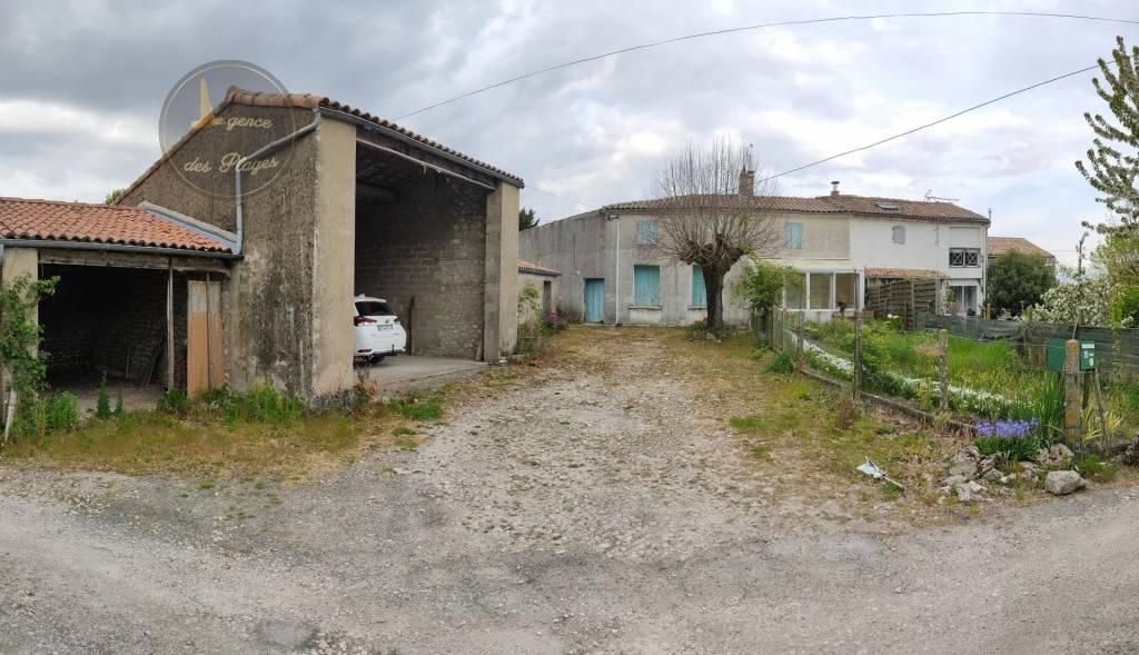 Sale House Meschers-sur-Gironde