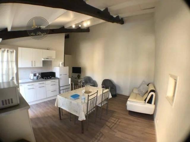 Appartement T2 Centre