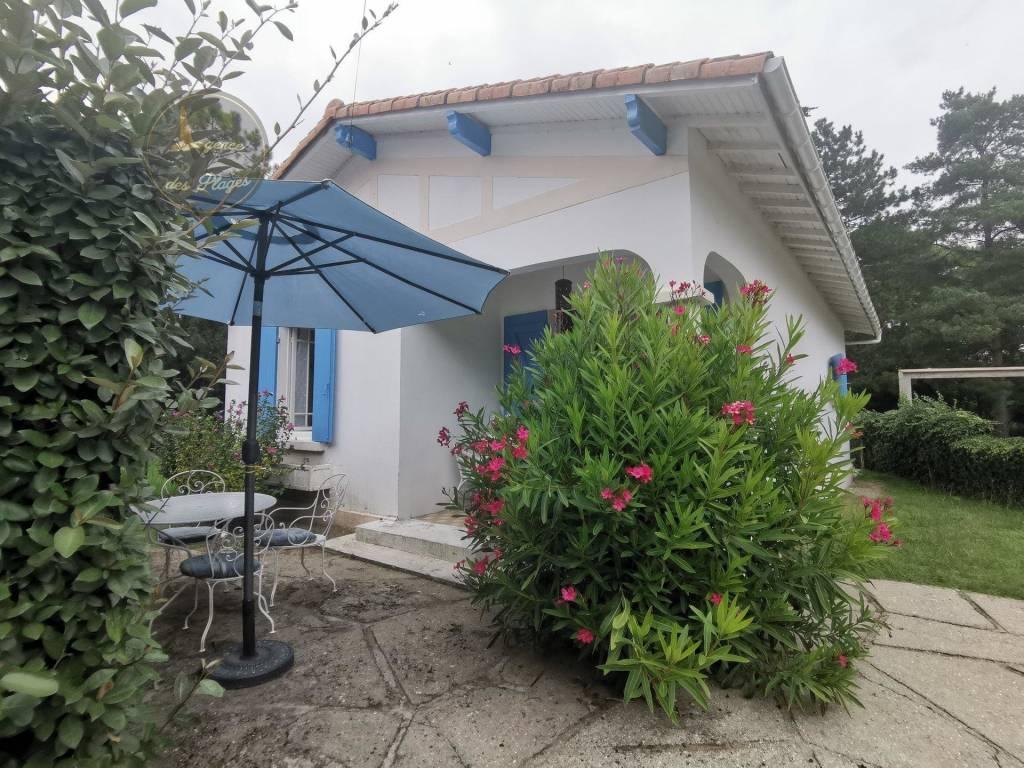 Maison T4 à Meschers-sur-Gironde