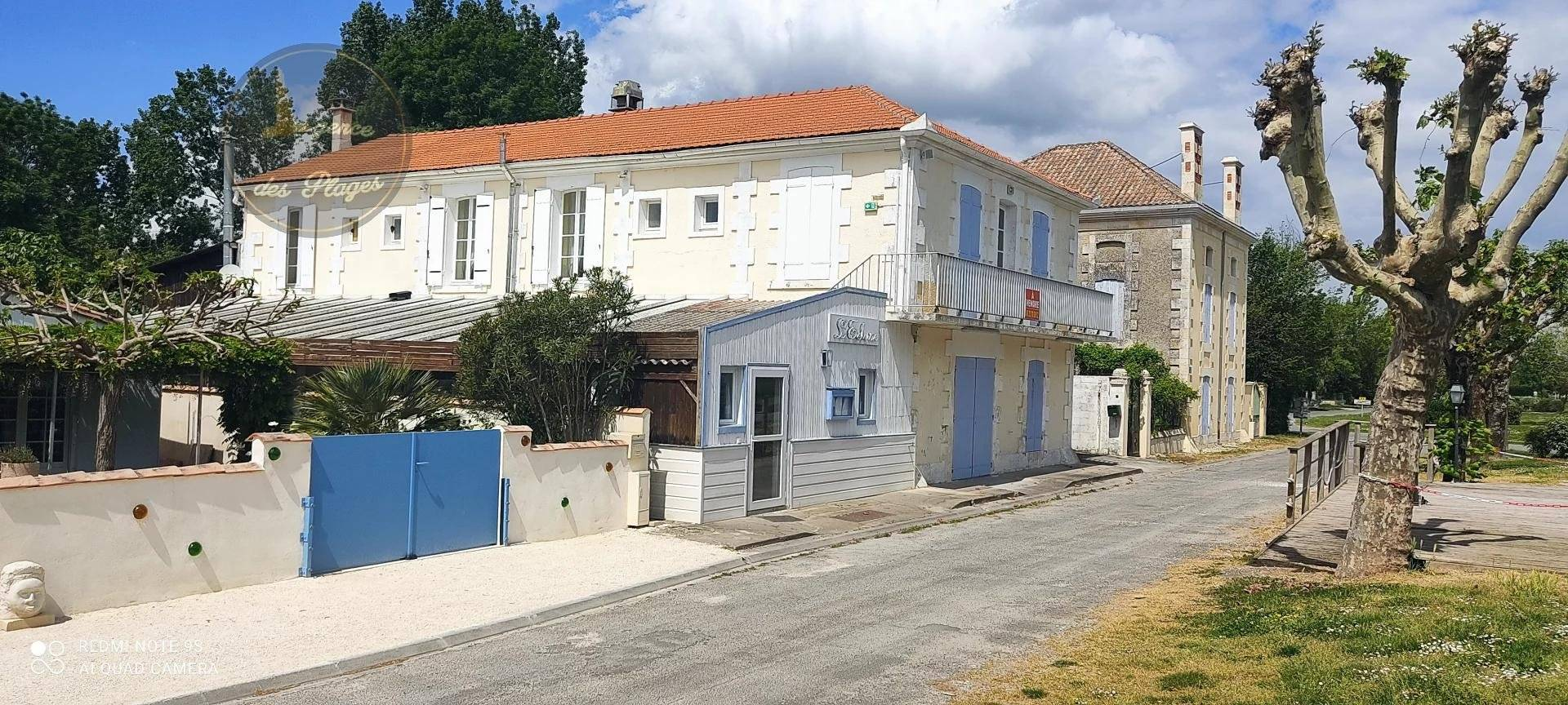 1 18 Saint-Fort-sur-Gironde
