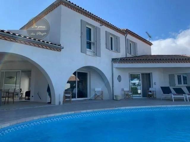 Seasonal rental House Meschers-sur-Gironde