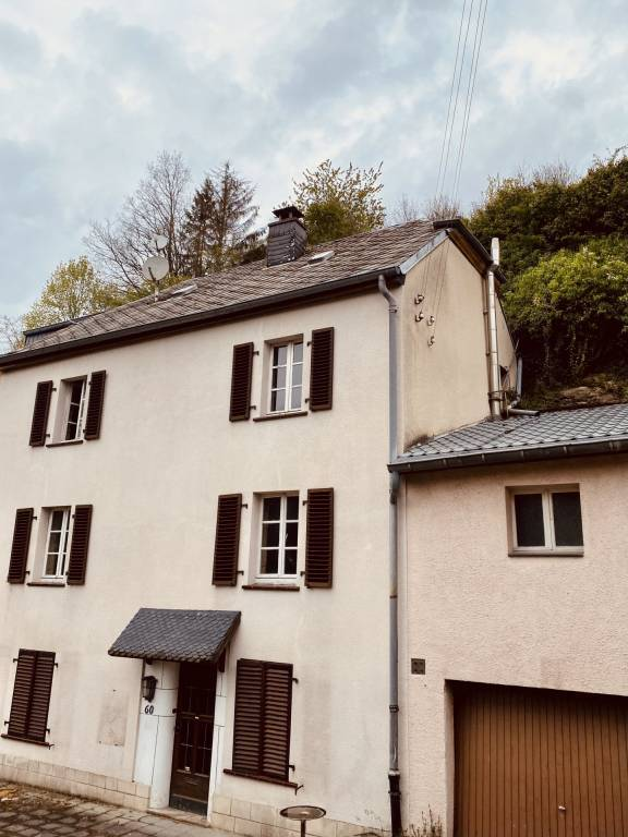 Sale Townhouse Luxembourg Hamm