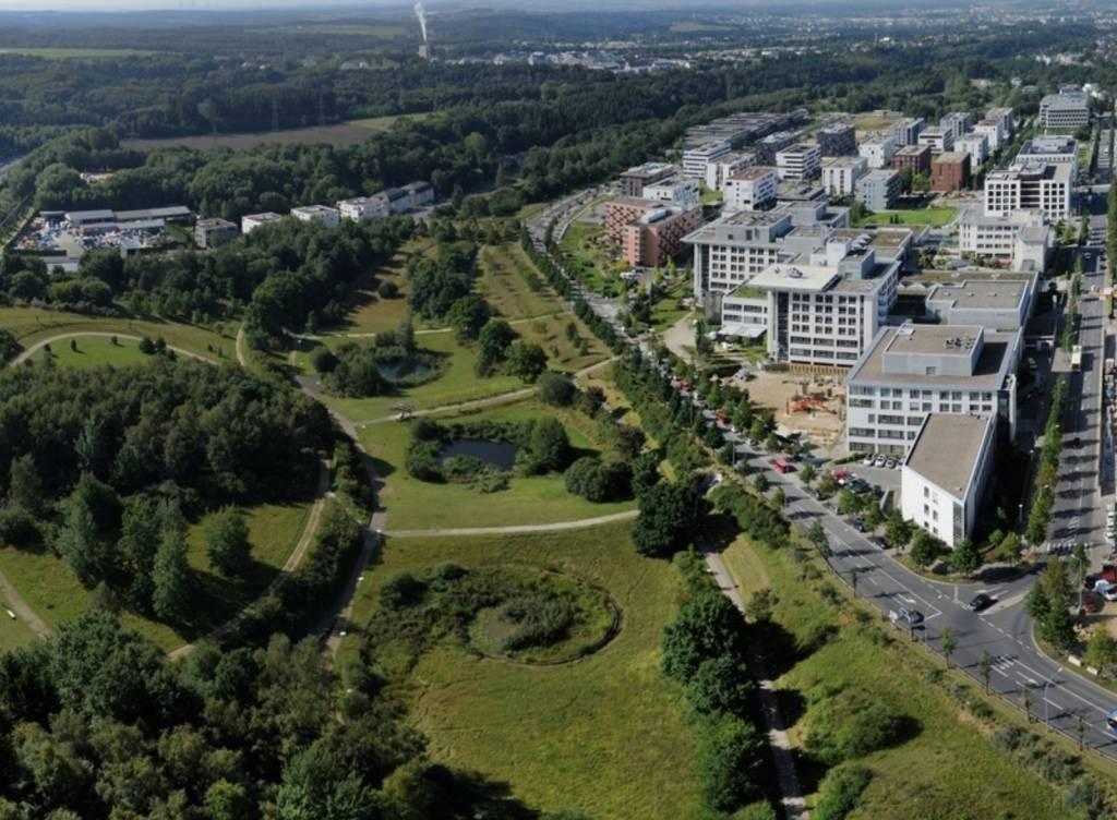 Appartement Kirchberg