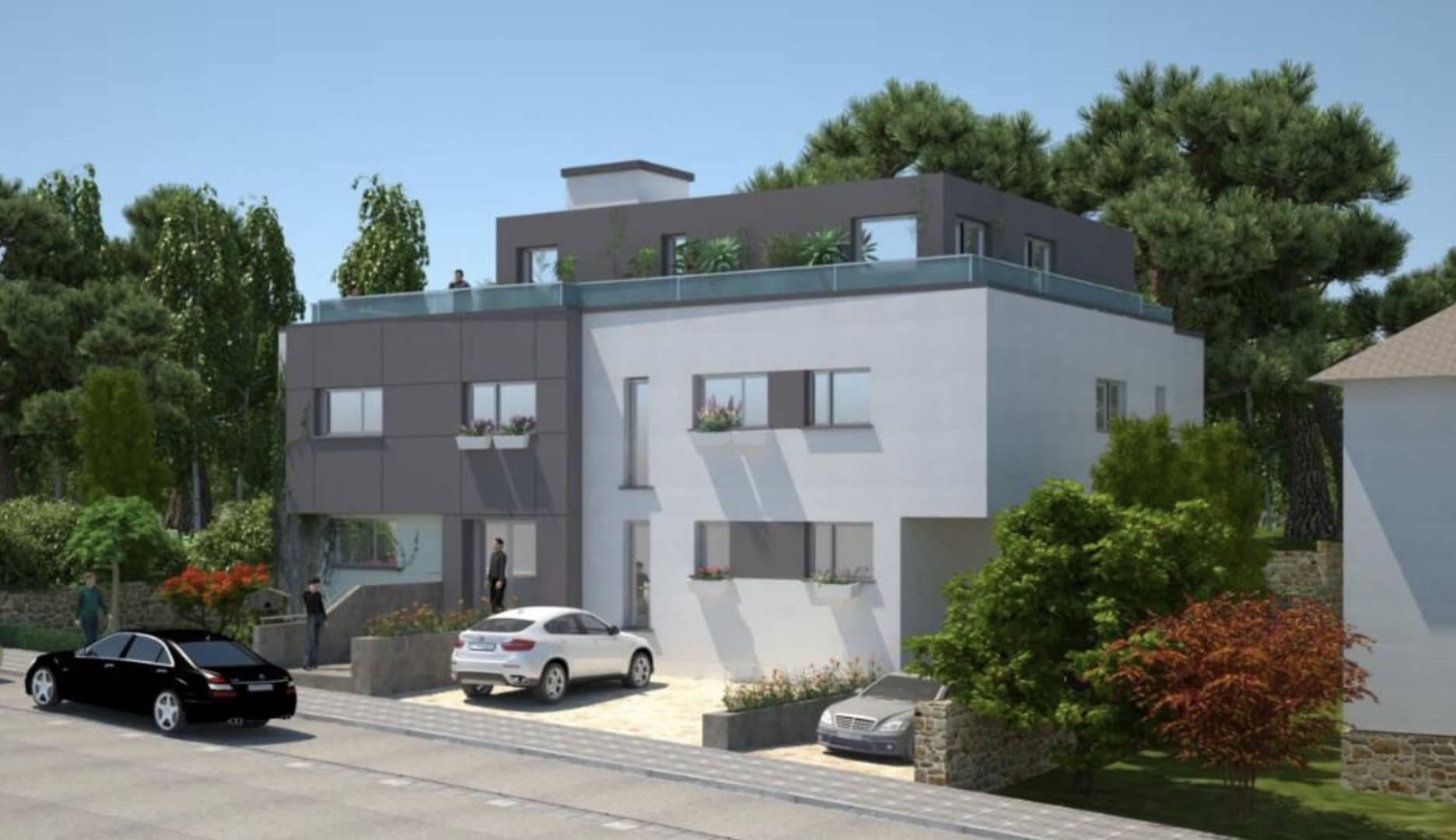 Verkauf Wohnung Dudelange