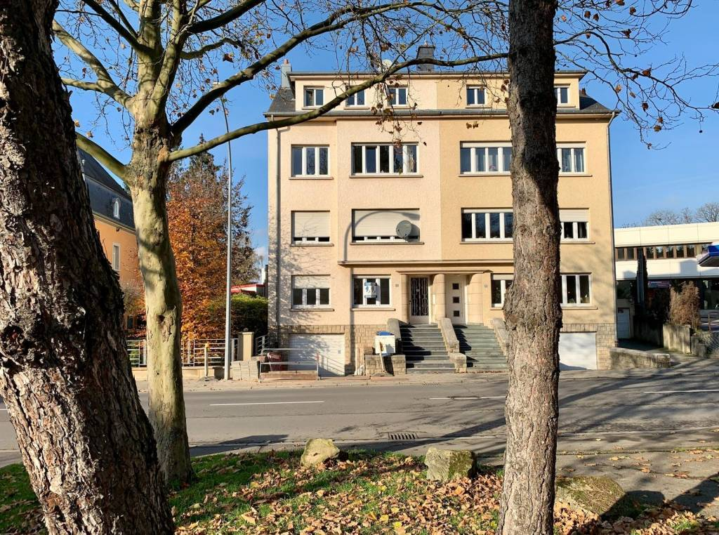 Rental Apartment Luxembourg Hollerich
