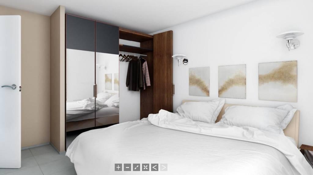 Bedroom Natural light Tile
