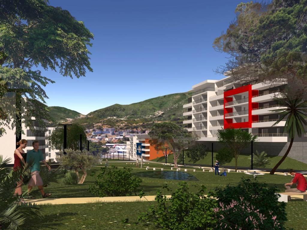 Sale Apartment Ajaccio