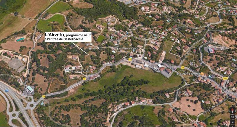 Development Apartment Bastelicaccia