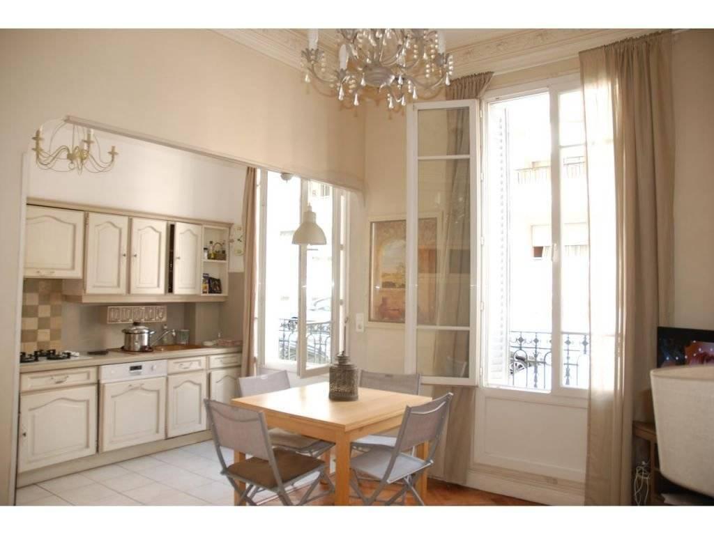 Appartement - 3 pièce(s) - 63.53 m2