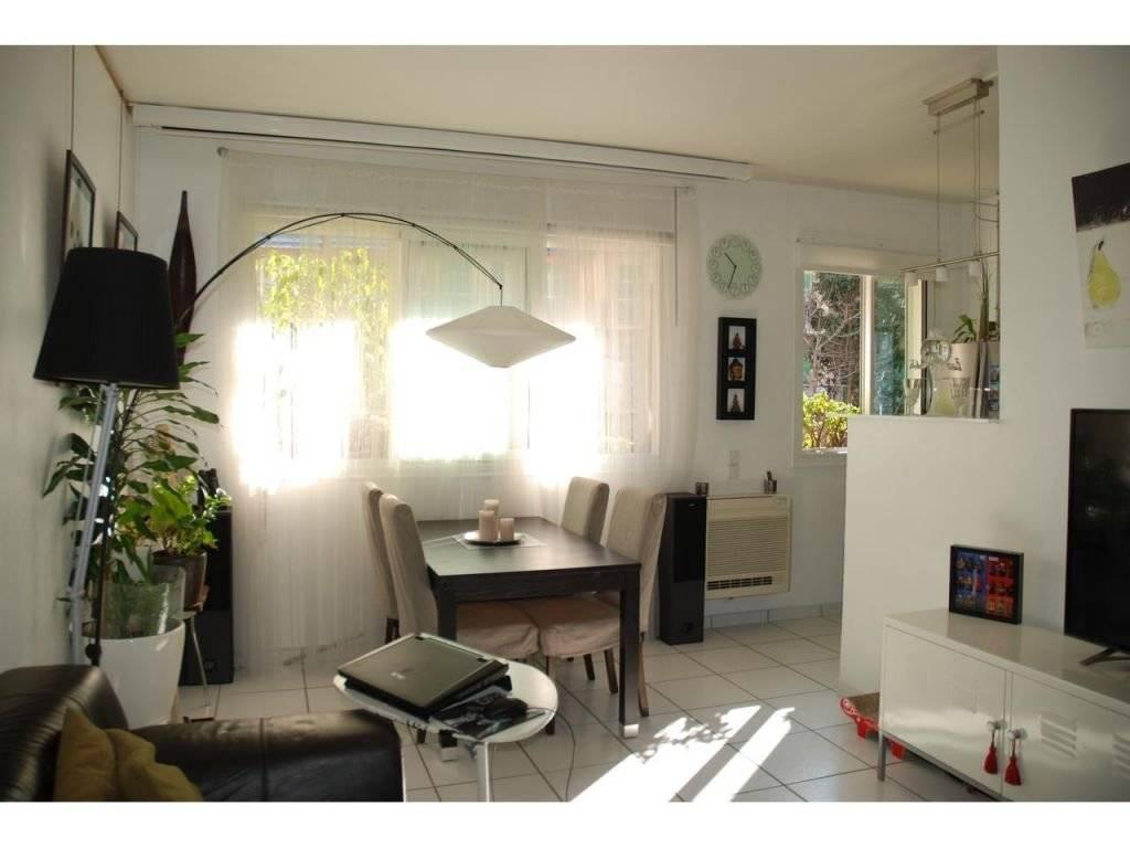 Appartement - 2 pièce(s) - 57.76 m2