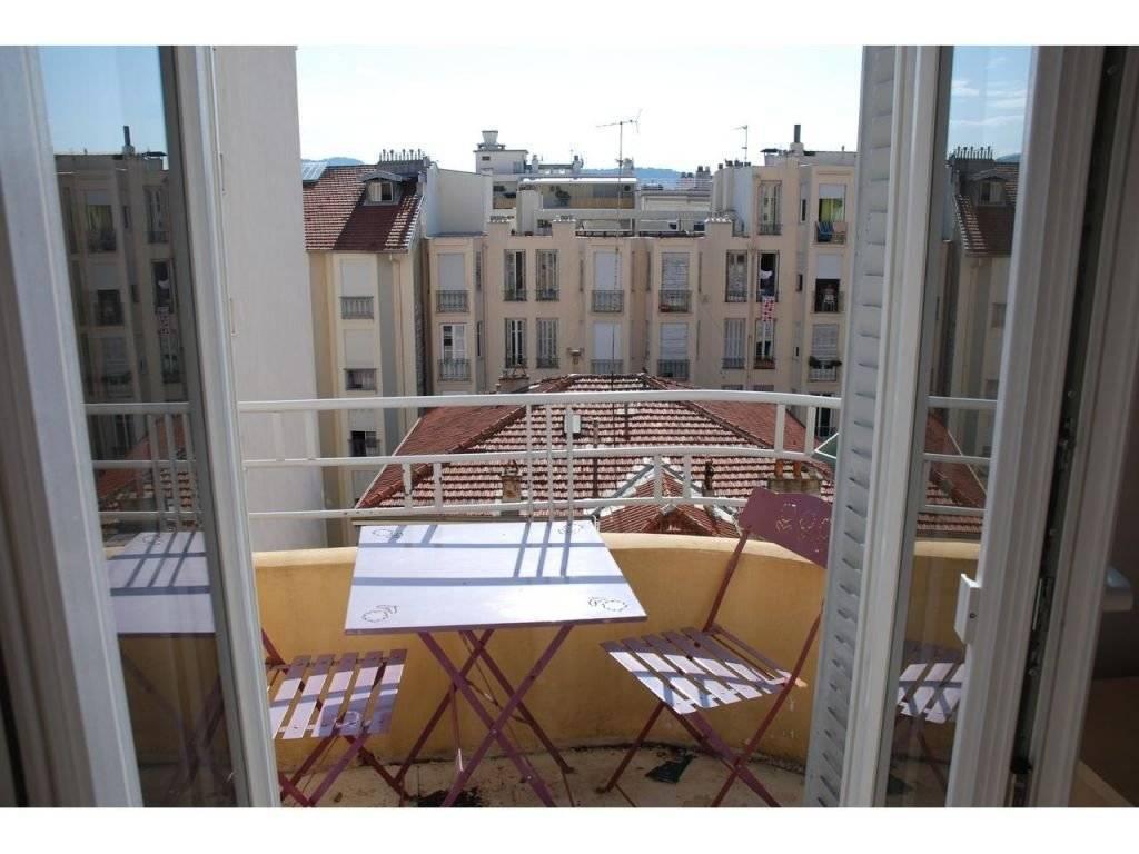 Appartement - 1 pièce(s) - 23.87 m2