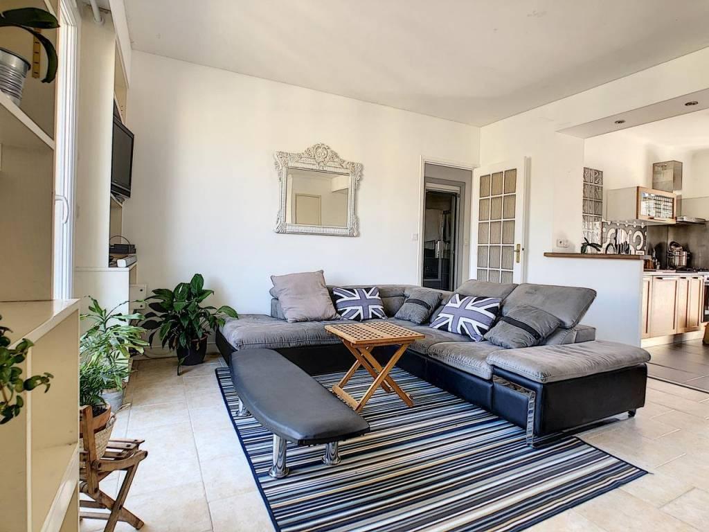 Vente Appartement Nice Parc Impérial