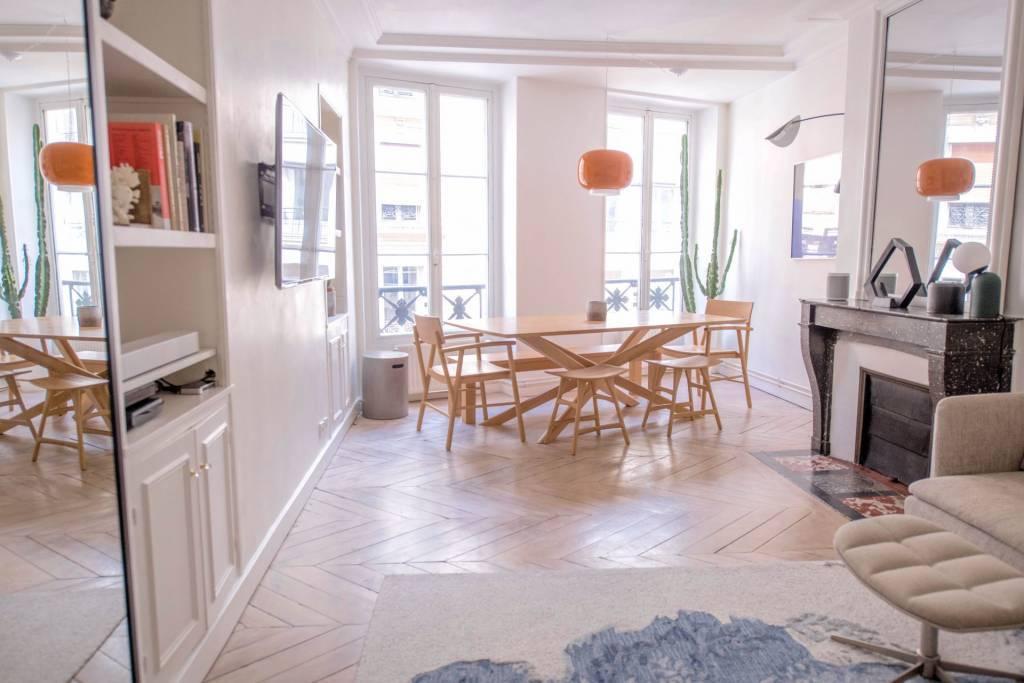 Appartement à vendre Paris 6ème