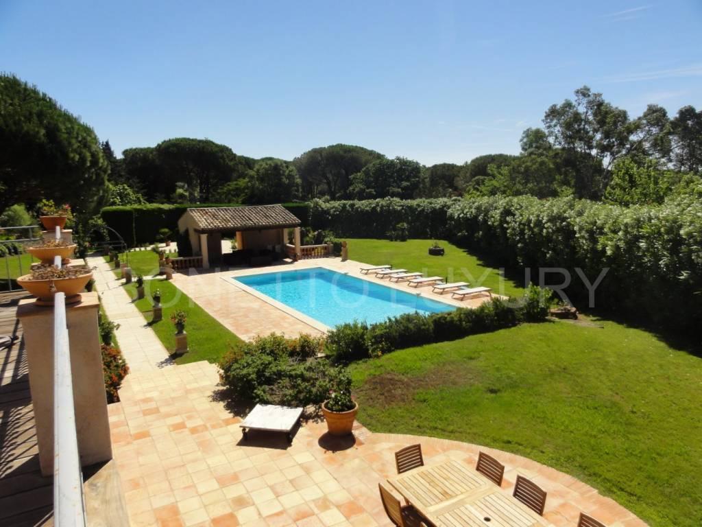 出售 别墅 Saint-Tropez