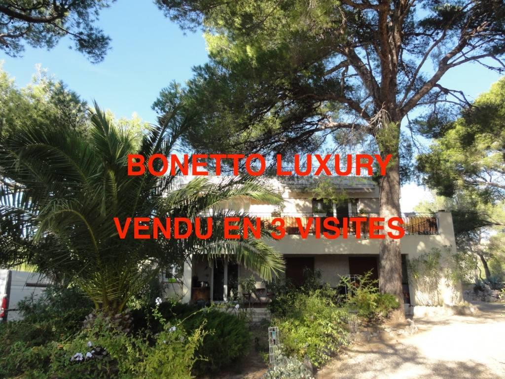 Maison à vendre à Cassis