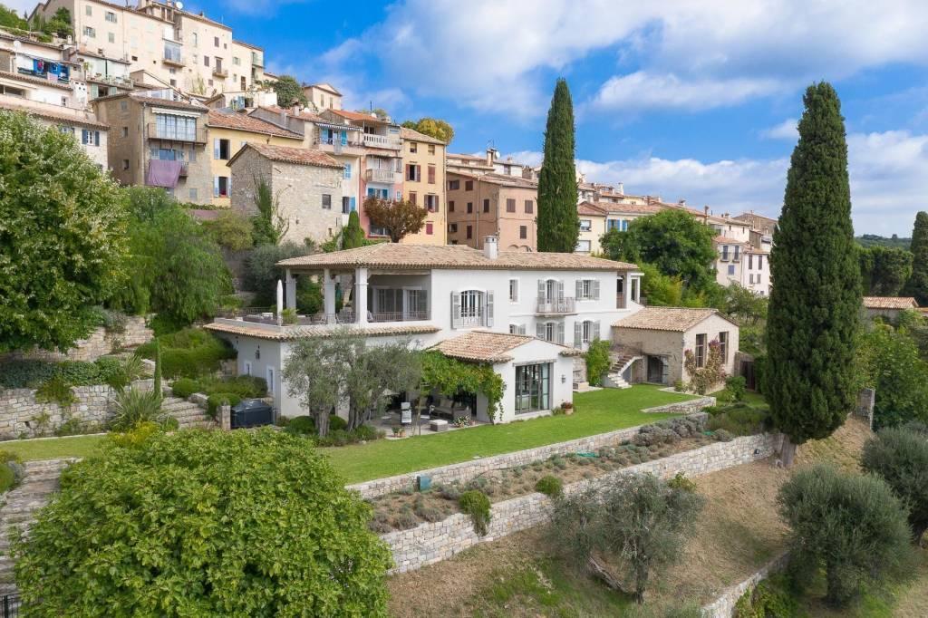 Luxury master residence with panoramic views