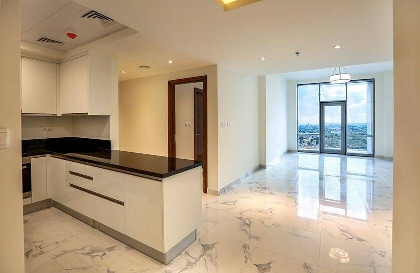 2 Bedroom Luxury Apartment for sale in Al Habtoor City