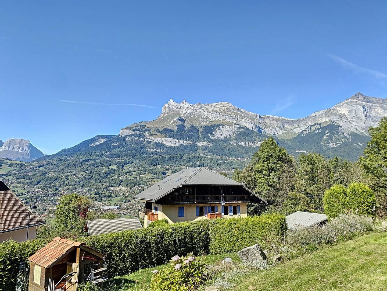 1 32 Saint-Gervais-les-Bains