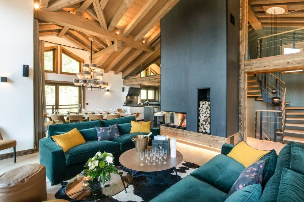 SPLENDID PENTHOUSE WITH SOUTH-WEST EXPOSURE