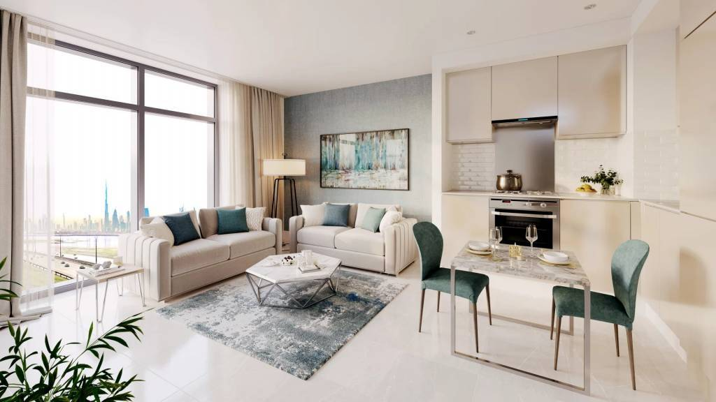 BOOKING 10% ONLY | READY SOON | LUXURY APARTMENTS FOR SALE