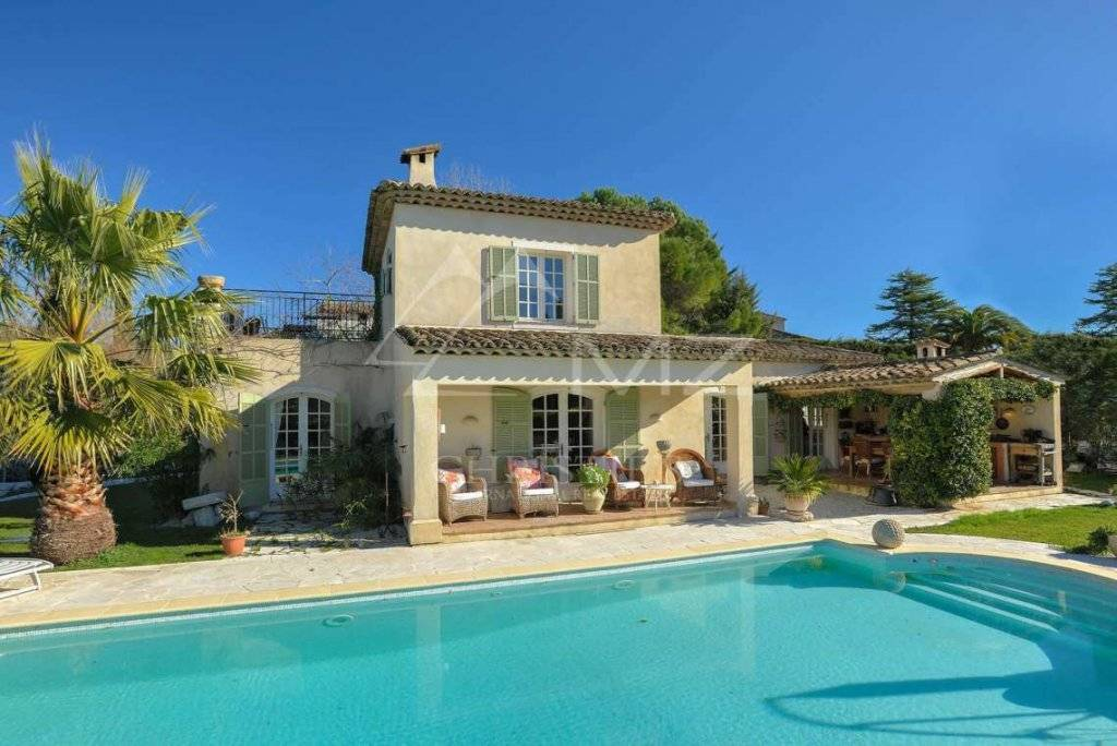 Private Property For Sale in Saint Paul de Vence France
