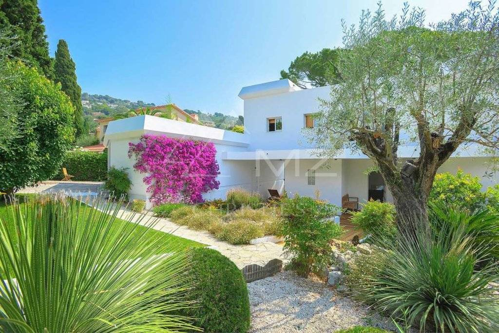 3 Bedroom Villa in a Gated Residential Area - Basse Californie Cannes