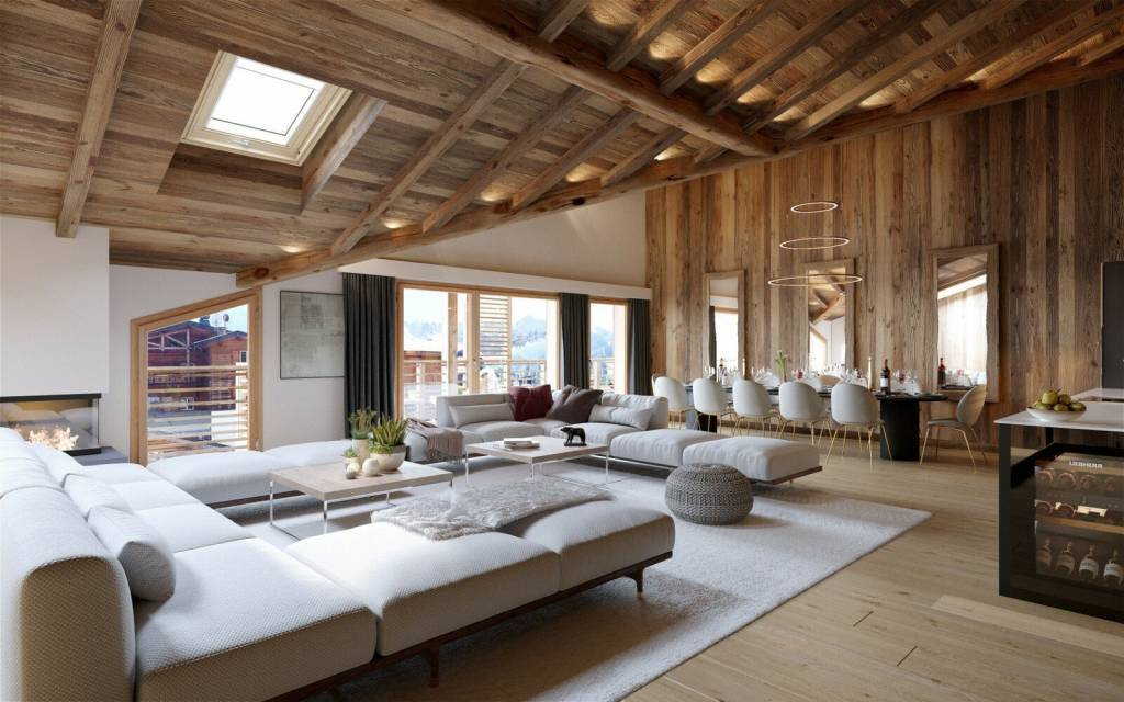AUTHENTIC RESIDENCE IN THE HEART OF THE VILLAGE OF GETS