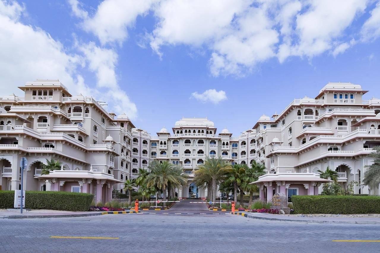 1 4 Palm Jumeirah