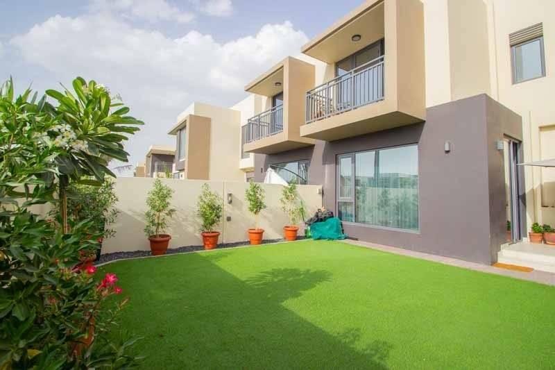 1 14 Dubai Hills Estate
