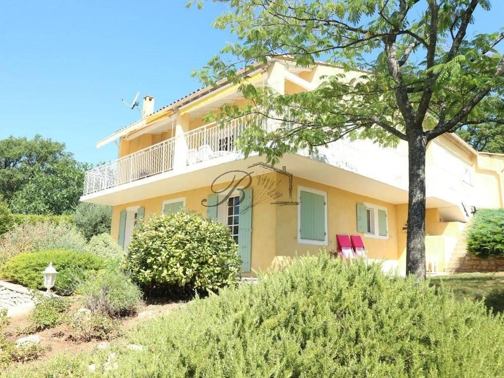 Verkauf Villa La Bastide-des-Jourdans