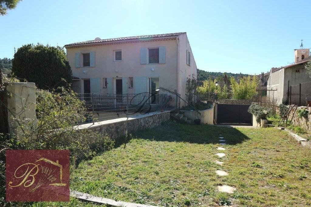 Sale House La Bastide-des-Jourdans