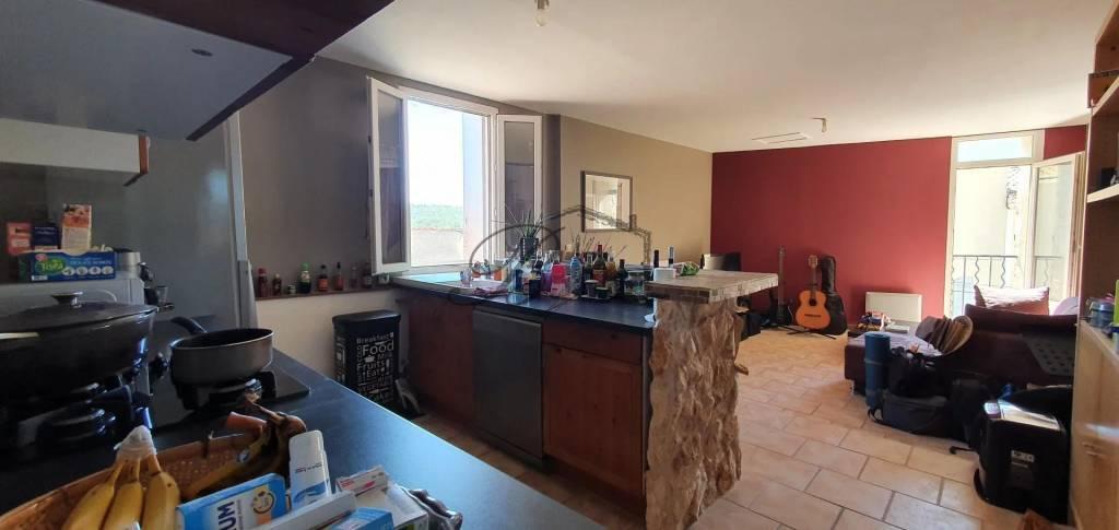 Sale Apartment Beaumont-de-Pertuis