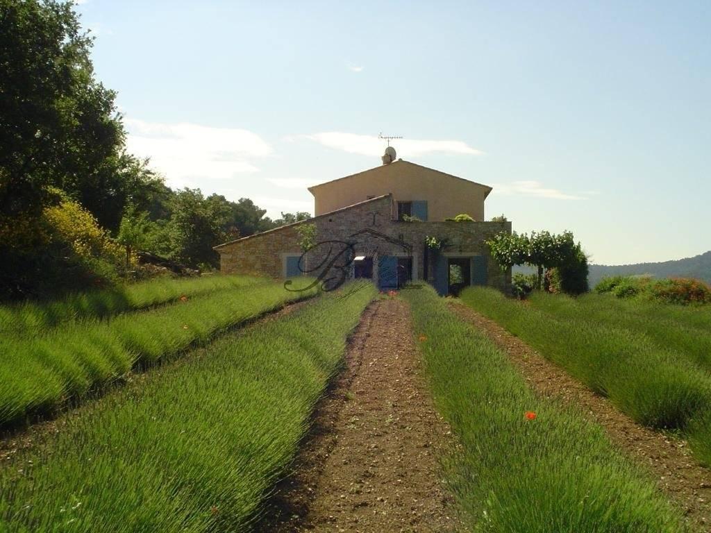 Sale Villa La Bastide-des-Jourdans