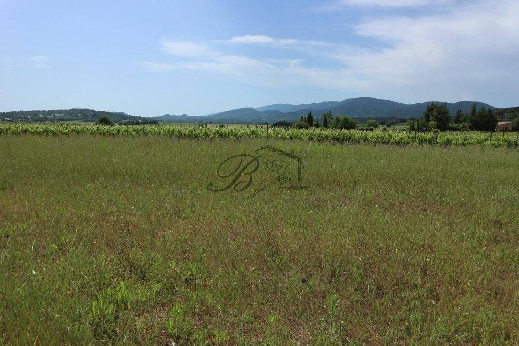 Sale Plot of land La Bastide-des-Jourdans