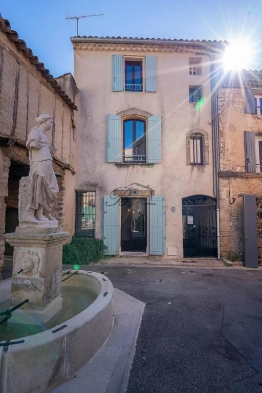 Sale Townhouse La Bastide-des-Jourdans