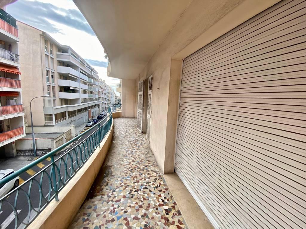 Affitto Appartamento Nizza Saint-Barthélémy