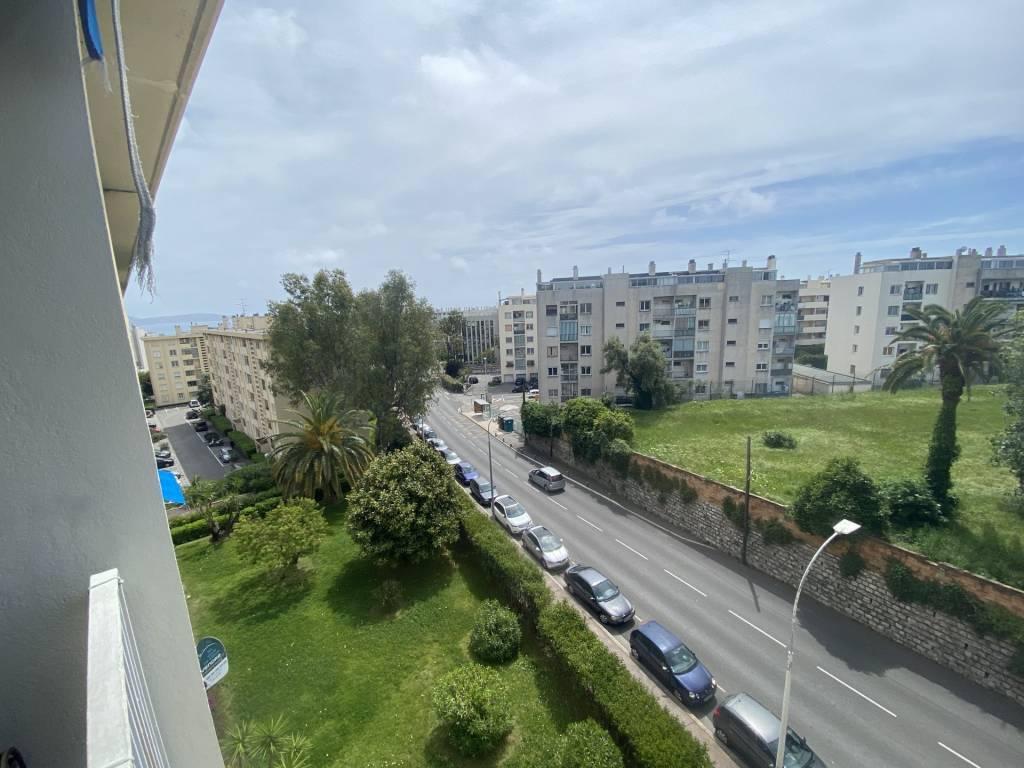 Sale Apartment Nice Caucade